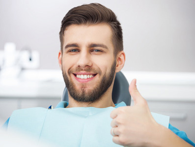Your First Visit to Hunsaker Dental