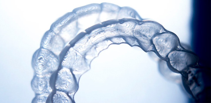 Invisalign treatement