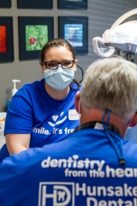 Local Family Dentist in Salem Oregon