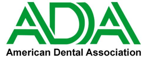 American Dental Association Logo Dentist Salem Oregon