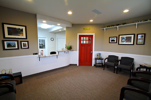 Local Family Dentistry in Salem OR