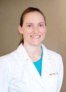Local Family Dentist Dr Amy Trevor in Salem Oregon