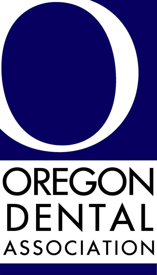 Dentist Salem Oregon Dental Association Logo