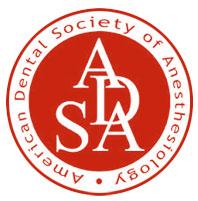 American Dental Society of Anesthesiology Logo Dentist Salem Oregon